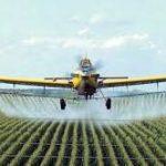 fumigaciones, agrotóxicos, ley entre rios, aplicacion aerea