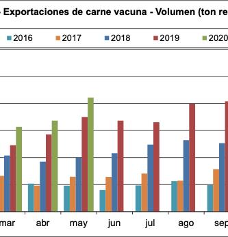 ganaderia argentina 2020