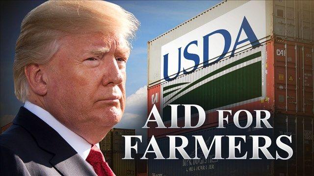 trump subsidios soja farmers