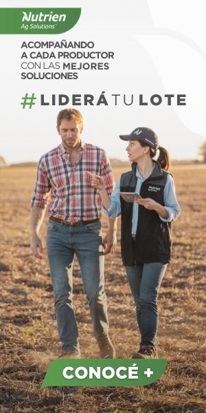nutrien insumos agropecuarios para el campo
